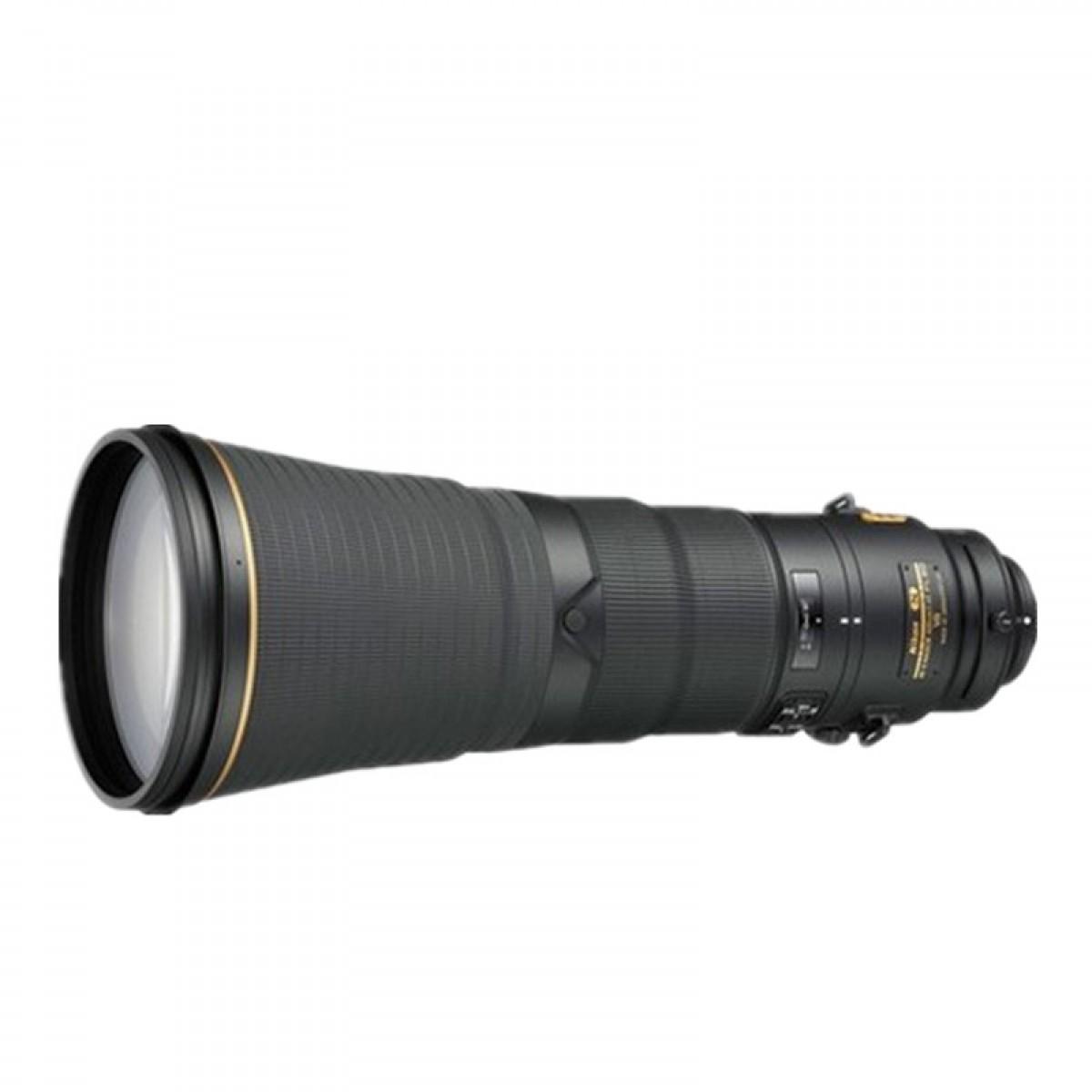 Nikon/尼康AF-S 600mm F/4E FL ED VR国行正品远摄长焦定焦镜头