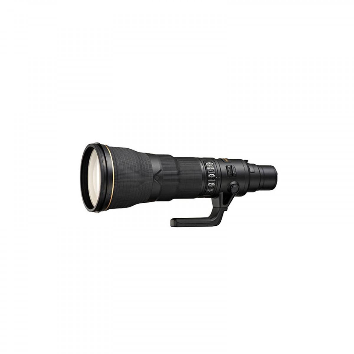 尼康800mm定焦镜头 AF-S 800mm f/5.6E FL ED VR 远摄定焦