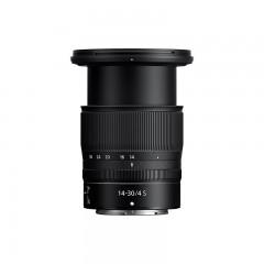 Nikon尼康Z14-30f4全画幅微单无反镜头Z6Z7Z50广角风景