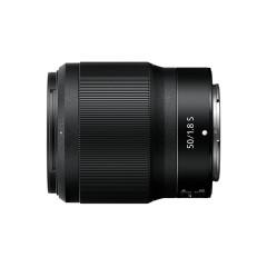 Nikon尼康Z50 1.8S全画幅微单无反镜头Z6Z7Z50定焦人像