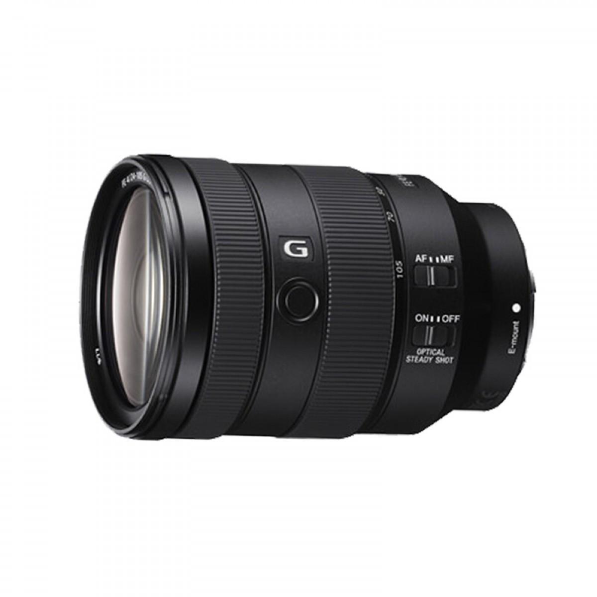 索尼FE 24-105 F4 全画幅微单E口变焦镜头 A7M3A7RM2 A7RM3中长焦