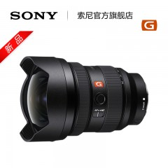 Sony/索尼 FE 12-24mm F2.8 GM SEL1224GM 全画幅超广角变焦镜头