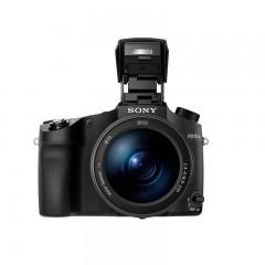 Sony/索尼 DSC-RX10M3 数码相机 超长焦黑卡 RX10III