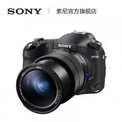 Sony/索尼 DSC-RX10M4 数码相机索尼黑卡超长焦相机 RX10m4