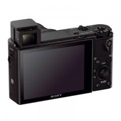Sony/索尼 DSC-RX100M3黑卡3代RX100III卡片机数码相机