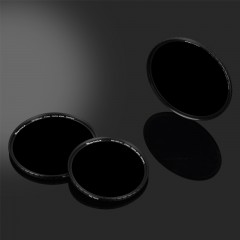 天利ND镜 ND64 ND1000 58 67 72 77 82mm减光镜 6档减光10档减光