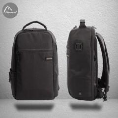 摄影包双肩防盗专业双肩包AS-1709商业背包佳能微单数码单反包相机包