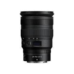 Nikon尼康Z24-70 2.8S全画幅微单无反镜头Z6Z7Z50中焦