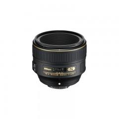 尼康单反相机镜头 AF-S 58mm f/1.4G 数码旅游拍摄定焦镜头