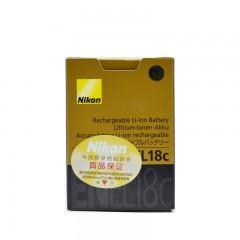 Nikon/尼康 EN-EL18c 锂电池 适用尼康D5/D4/D4S 18b 18a升级