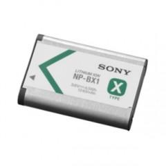 Sony/索尼 NP-BX1可重复充电电池 电池 适用于黑色RX100系列等