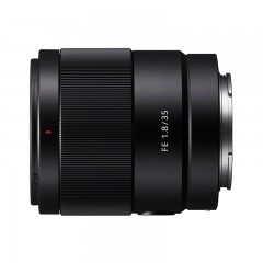 Sony/索尼 FE 35mm F1.8 SEL35F18F全画幅广角定焦镜头索尼35 1.8