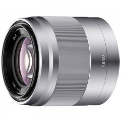 Sony/索尼E50 1.8微单A6000镜头E卡口人像50mm定焦镜头E50mm F1.8