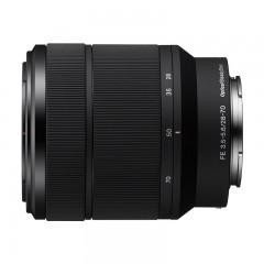 Sony/索尼 FE 28-70mm F3.5-5.6 OSS 全画幅标准变焦镜头拆机版
