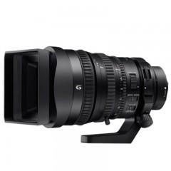 索尼FE PZ28-135mmF4 G OSS(SELP28135G)全画幅索尼G大师电影镜头