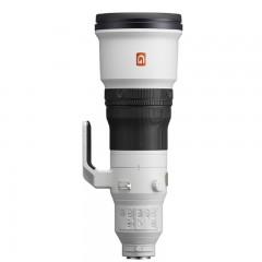 Sony/索尼FE 600mm F4 GM OSS 远摄定焦G大师镜头 (SEL600F40GM)