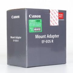 国行佳能EOS R 原装转接环 全画幅专微EF RF卡口适配器RP R R6 R5