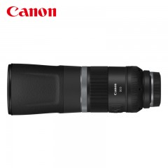 Canon/佳能RF800mm F11 IS STM超远摄定焦镜头EOS R5 R R6 RP全画幅微单相机超远摄打鸟观鸟镜头800f11防抖