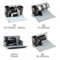 相机包双肩单反相机双肩包单反包索尼微单背包国家地理摄影包