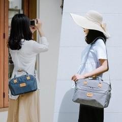 微单相机包单反单肩包索尼佳能canon女可爱轻便手提相机袋摄影包
