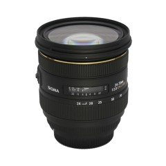 Sigma/适马 24-70mm F2.8标准变焦镜头佳能尼康卡口