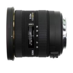 包邮 Sigma/适马 10-20mm F3.5 EX DC广角风景半画幅镜头