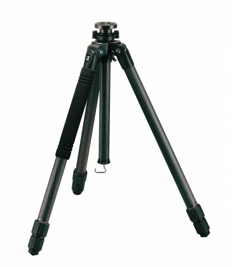 faith辉驰 专业摄像机单反相机三脚架碳纤维碳素三脚架FT-B3202