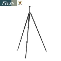 faith辉驰专业摄像机单反相机三脚架碳纤维碳素三脚架FT-B3501
