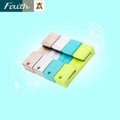 Faith辉驰TH1平板夹iPad夹 iPhone6 plus 大屏幕手机夹 投影夹