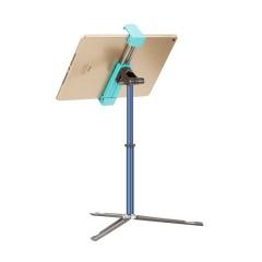 Faith辉驰TS Cafe 桌面平板电脑支架 相机桌面三脚架 相机自拍杆