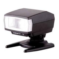 全新 银燕BY-18闪光灯 低压触发 数码相机外置闪光灯 机顶闪光灯