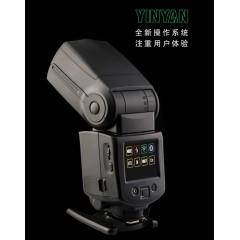 银燕600AX 佳能闪光灯单反相机60D 5D2/3 70D 6D高速同步无线TTL