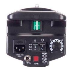 银燕CY-420闪光灯 400W专业数码闪光灯影室灯摄影灯人像拍照