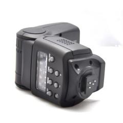 顺丰包邮 银燕CY450N闪光灯 带TTL尼康相机外置闪光灯 数码灯