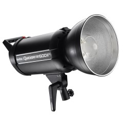 神牛闪客二代闪客600W三灯套装高速影室闪光灯影视灯带魔术腿灯架