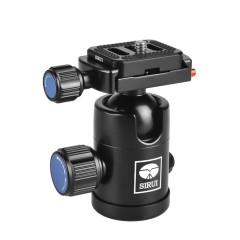 思锐C10S 球形云台 小型迷你微单单反相机三脚架 独脚架 3色可选