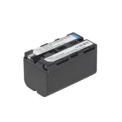 利帅 LED摄像灯锂电池 适用索尼F770/750 包邮