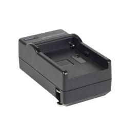 利帅 充电器 适用索尼F550/570/750/970锂电池