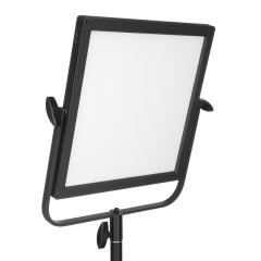 利帅 C-518AV 摄像灯LED摄影灯单反摄像机补光灯 人像常亮影视灯