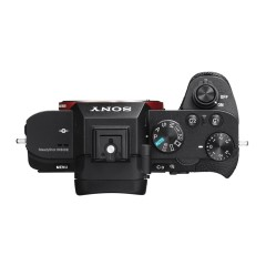 Sony/索尼 ILCE-7M2 A7M2 全画幅微单 相机 五轴防抖