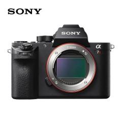 Sony/索尼 ILCE-7RM2 A7RM2 全画幅 微单 相机 A7r ii