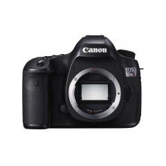 [旗舰店]Canon/佳能 EOS 5DS R 单反相机机身 准专业数码单反相机