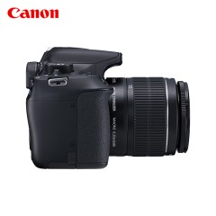 [旗舰店] Canon/佳能 EOS 1300D 双镜头套机 18-55mm/55-250mm