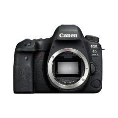 [旗舰店] Canon/佳能 6D2单反相机 EOS 6D Mark II全画幅专业级高清数码家用旅游照相机 6DII触摸对焦翻屏自拍WIFI