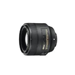 Nikon/尼康 AF-S 尼克尔 85mm f/1.8G 中距远摄定焦