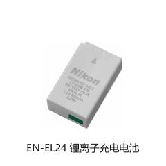 Nikon/尼康 EN-EL24 锂离子电池组 Nikon 1 J5适配