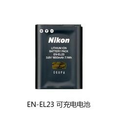 Nikon/尼康 EN-EL23 锂离子电池组