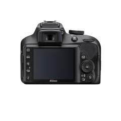 [旗舰店]Nikon/尼康 D3400单机/机身不含镜头 入门数码单反相机